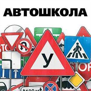 Автошколы Ряжска