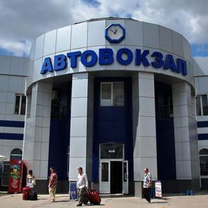 Автовокзалы Ряжска