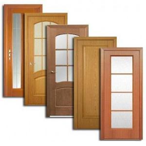 Двери, дверные блоки Ряжска