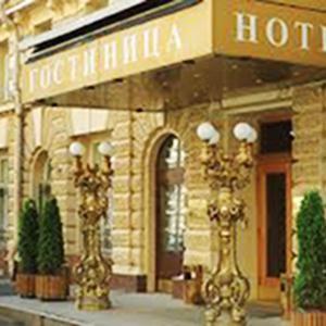Гостиницы Ряжска
