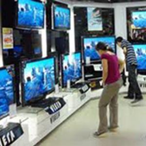 Магазины электроники Ряжска