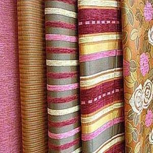 Магазины ткани Ряжска