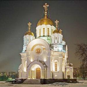 Религиозные учреждения Ряжска