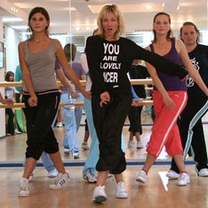 Школы танцев Ряжска