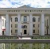 Дворцы и дома культуры в Ряжске