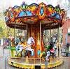 Парки культуры и отдыха в Ряжске