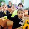 Школы в Ряжске