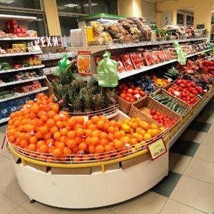 Супермаркеты Ряжска