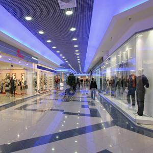 Торговые центры Ряжска