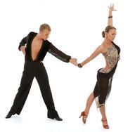 Детская школа хореографического искусства Грация - иконка «танцы» в Ряжске